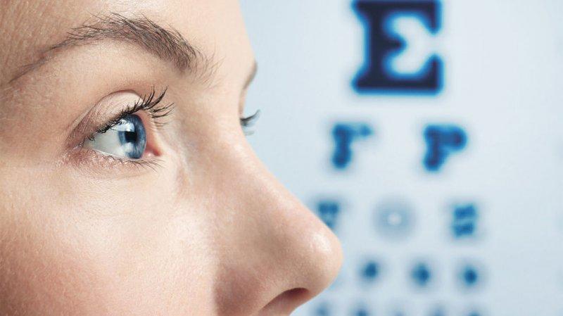 Як зберегти зір в старості