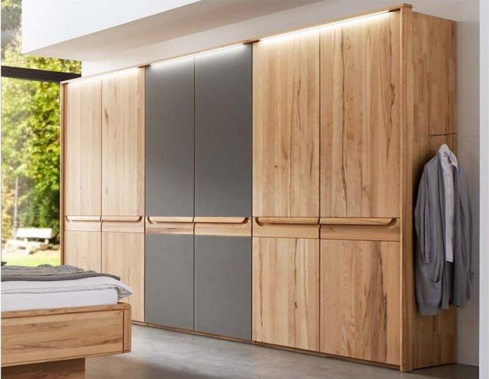 Меблі з натурального дерева: тільки переваги