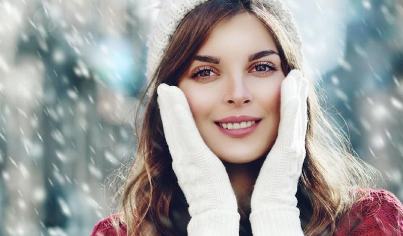 Кращі продукти для догляду за шкірою взимку
