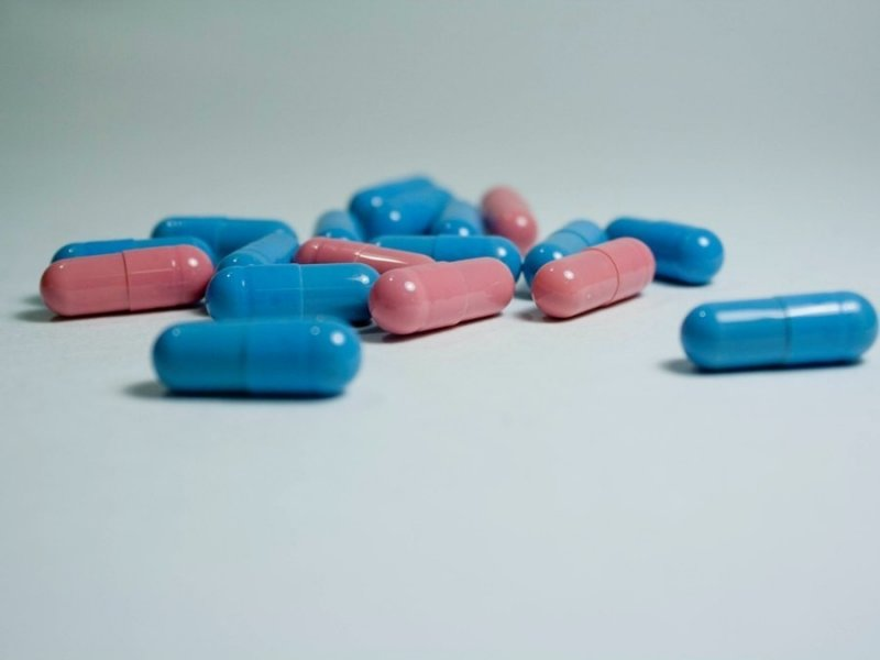 Польза пробиотиков для организма