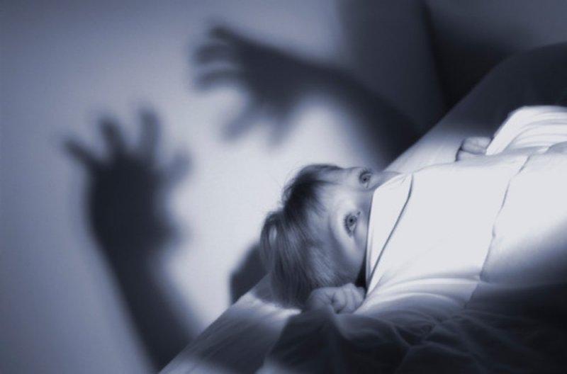 Дитині сняться кошмари: 3 способи вирішити проблему