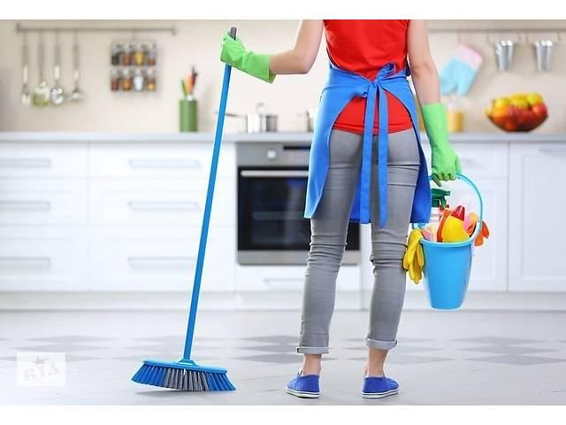 10 способів зробити прибирання екологічним (жити і дихати стане легше)