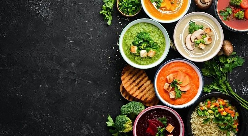 Суп в мультиварці: 4 ідеальних рецепта на кожний день