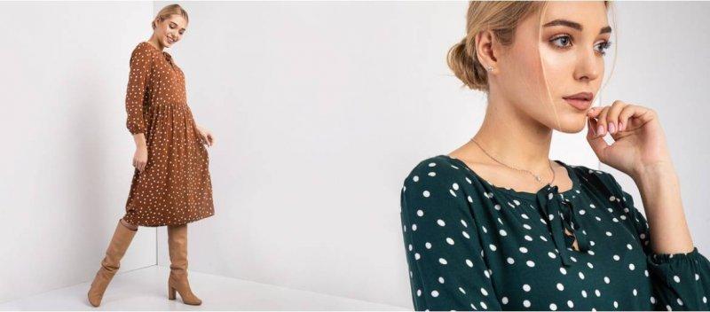 Підбираємо плаття за типом фігури: поради, про які ви не знали