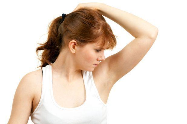 Ось чому змінився запах вашого тіла в гіршу сторону