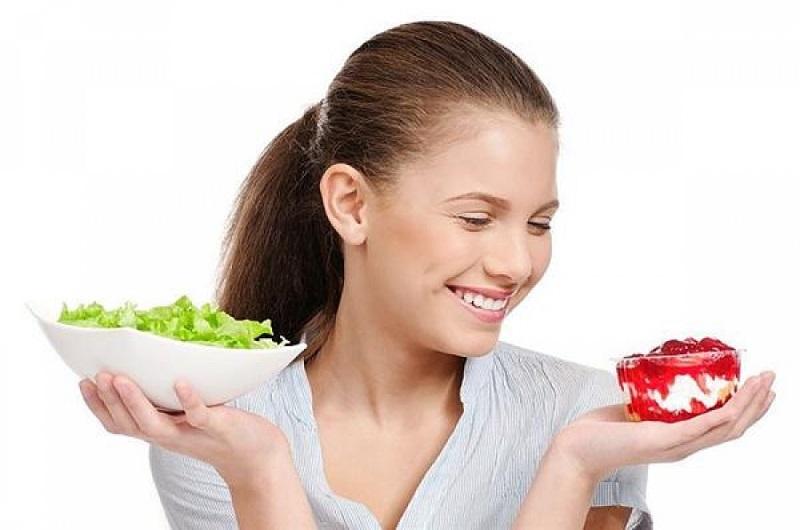 Інтуїтивна дієта: новий тренд в харчуванні