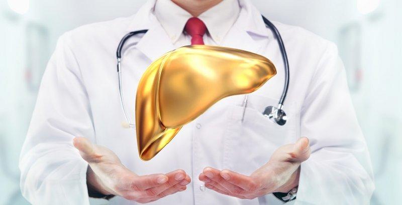 Ранні ознаки, що у вас гепатит С