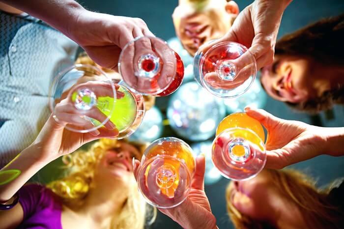 12 ознак того, що у вас проблеми з алкоголем