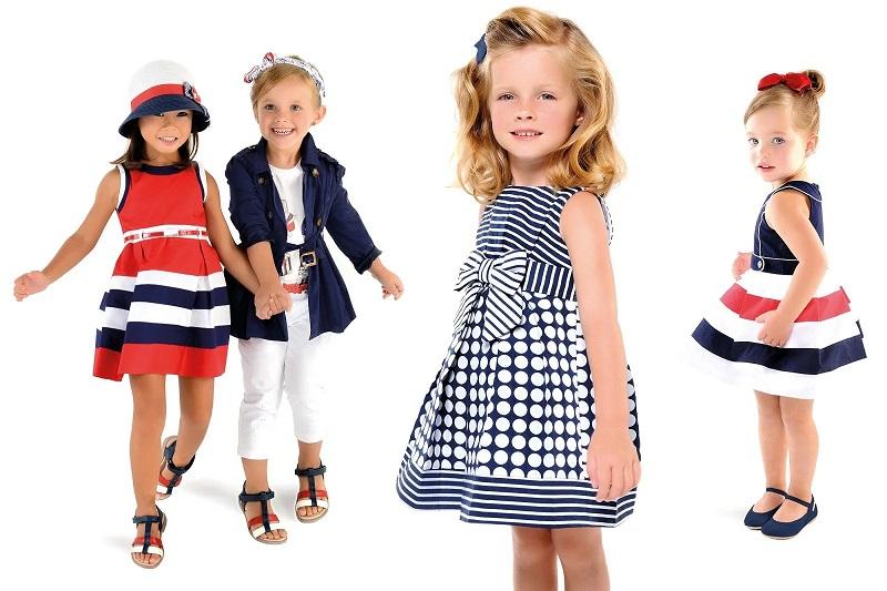 Як вибрати одяг для дітей