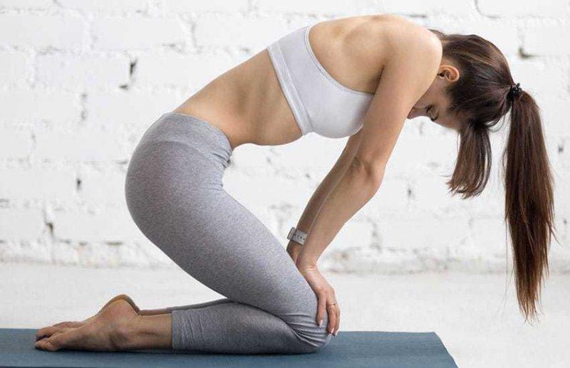 6 дихальних вправ для схуднення