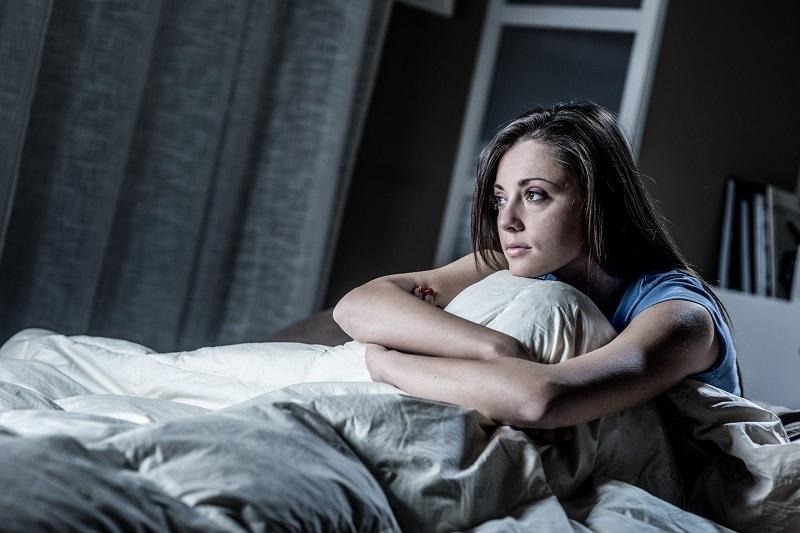 Що робити, якщо не виходить заснути: 11 перевірених способів
