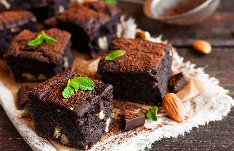 Кращі пх-солодощі та десерти: 6 рецептів, які піднімуть настрій під час дієти