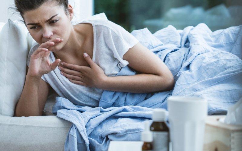 Застуди немає, а симптоми є: лікування сухого кашлю і першіння в горлі