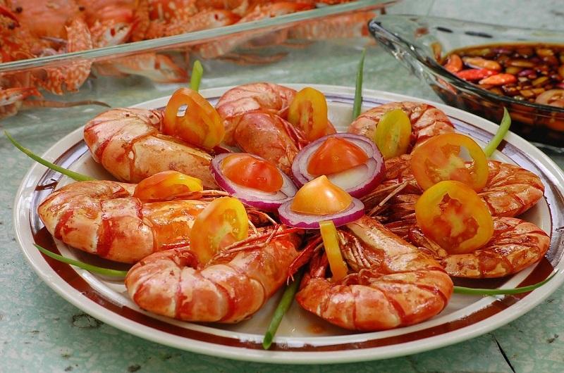 Як правильно зварити креветки: 2 рецепта і 4 поради