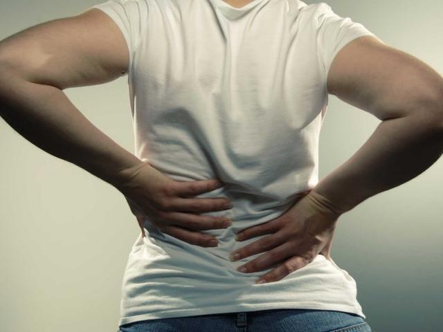 Лікування радикуліту і болі в суглобах