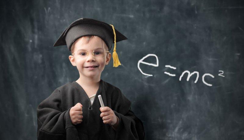 Розвиток здібностей у дітей