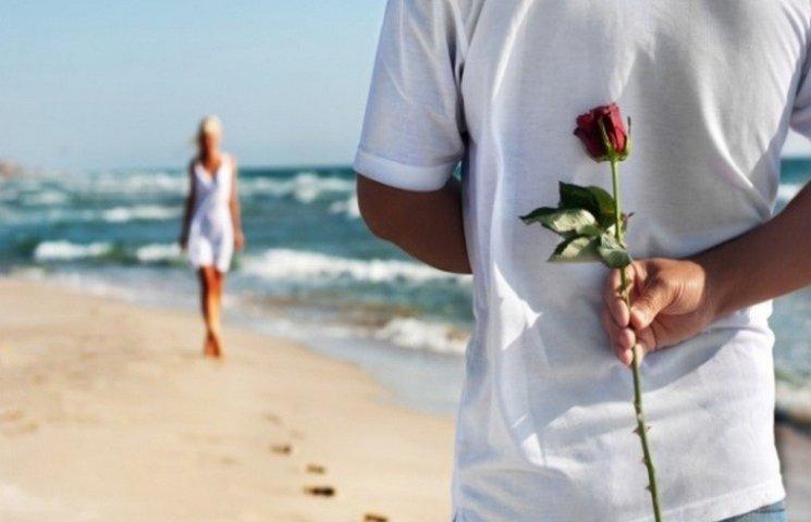 15 ознак того, що чоловік хоче бути з вами
