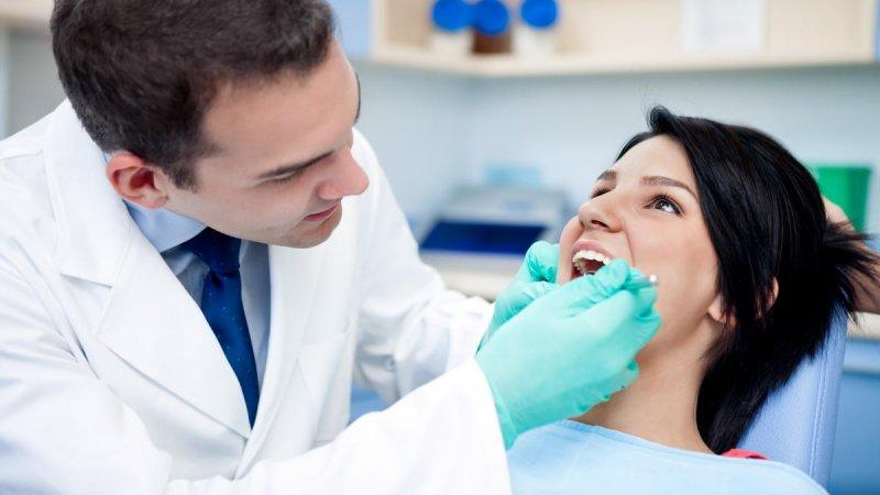 Які існують хвороби ясен?