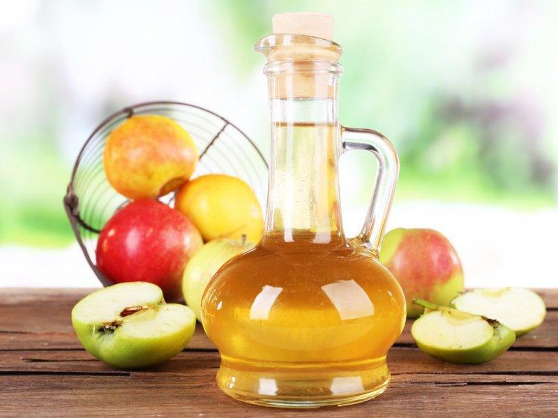 Як пити яблучний оцет, щоб не нашкодити собі: 13 способів