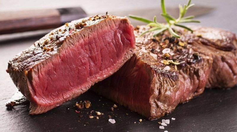 9 змін, які відбудуться, якщо ти перестанеш їсти м'ясо