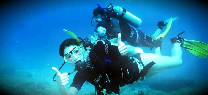 Підводна подорож