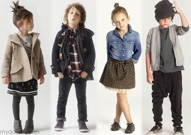 Як вибрати дитячий одяг для міжсезоння