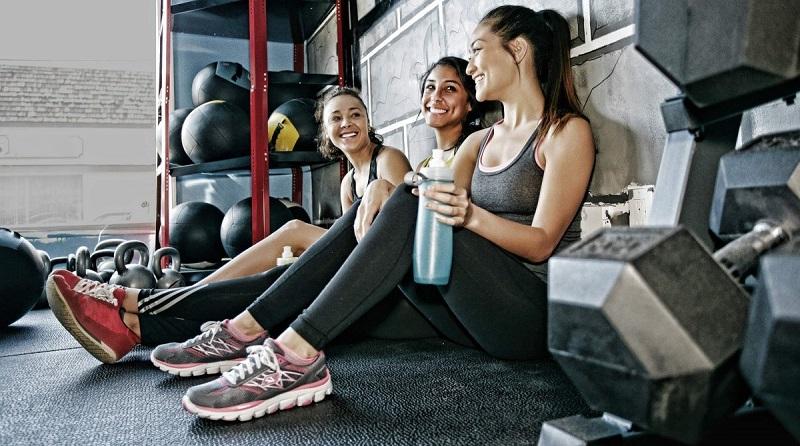 Як заняття спортом можуть сприяти появі прищів