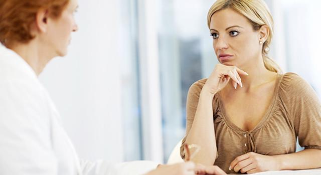 Лікування хламідіозу у жінок