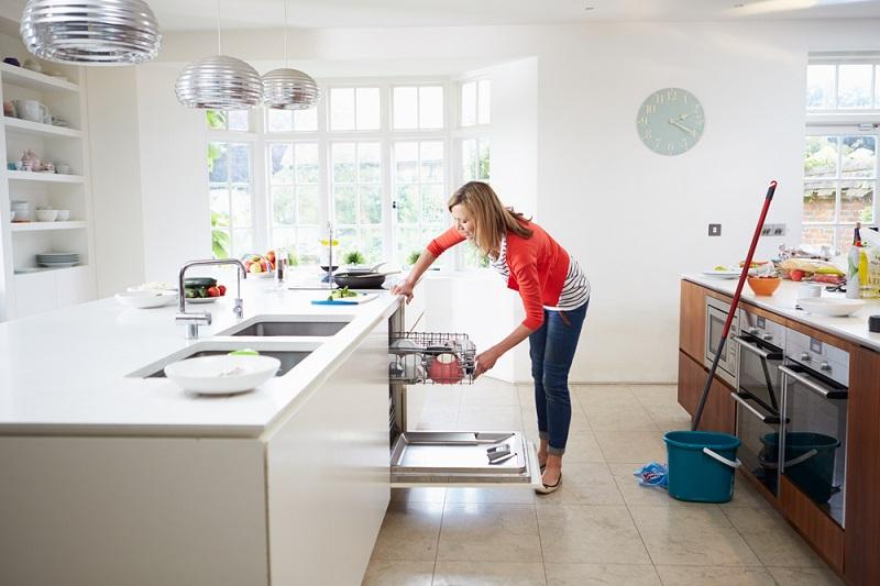 7 правил для гігієни на кухні, які треба обов'язково дотримуватися