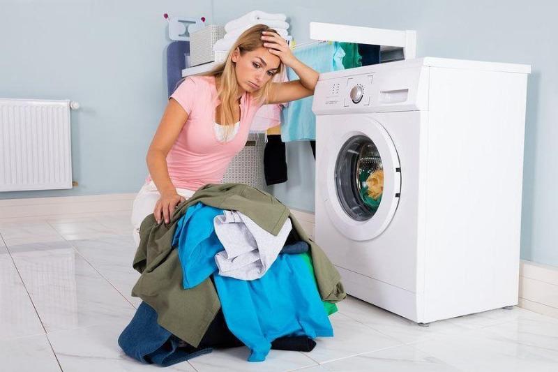 Як попередити поломку пральної машини?