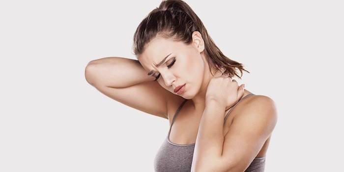 Зачіска, яка може викликати головний біль