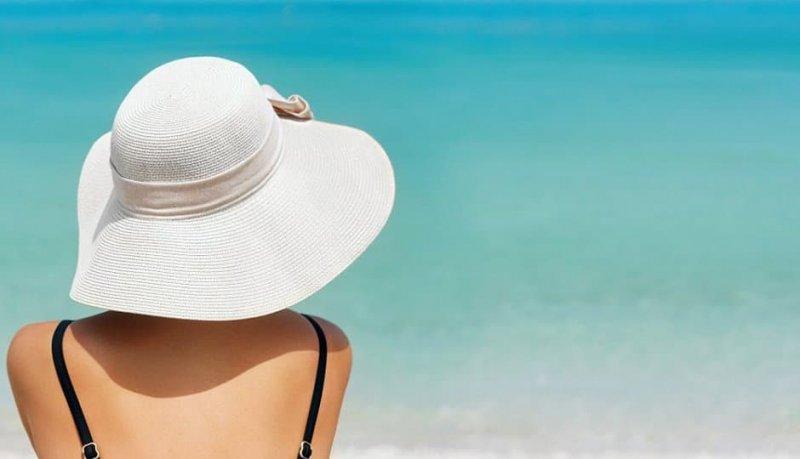 10 літніх проблем зі шкірою, які можна запобігти