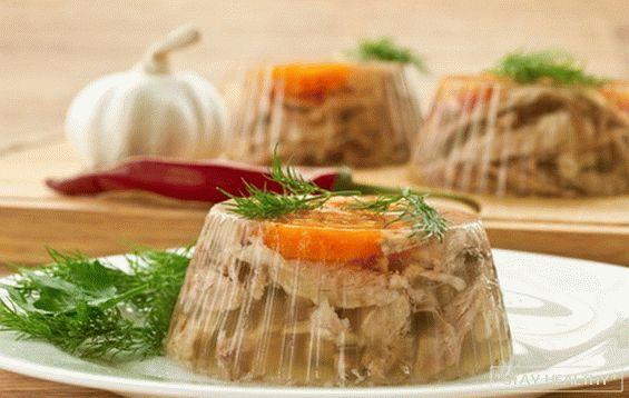 Як правильно зварити холодець зі свинини: 6 перевірених і простих рецептів