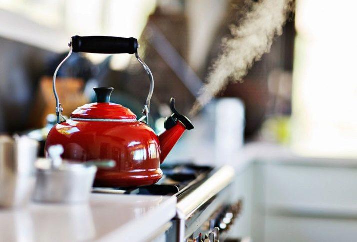 Як очистити чайник від накипу лимонною кислотою: 2 перевірених способи