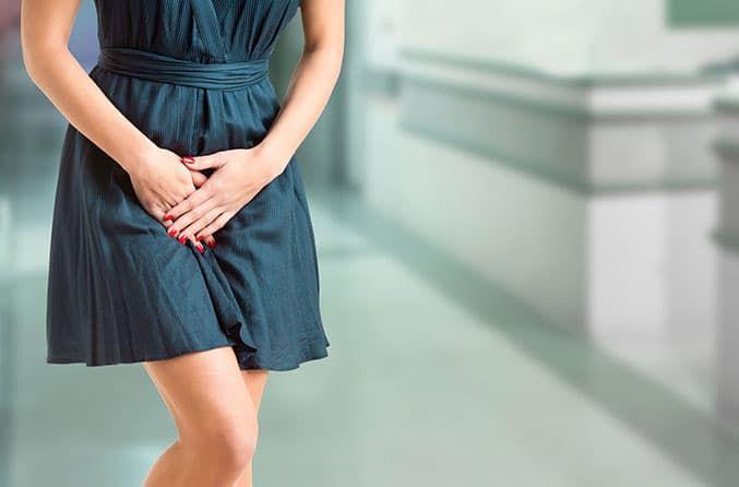 Аднексит: 3 небезпечних симптоми у жінок