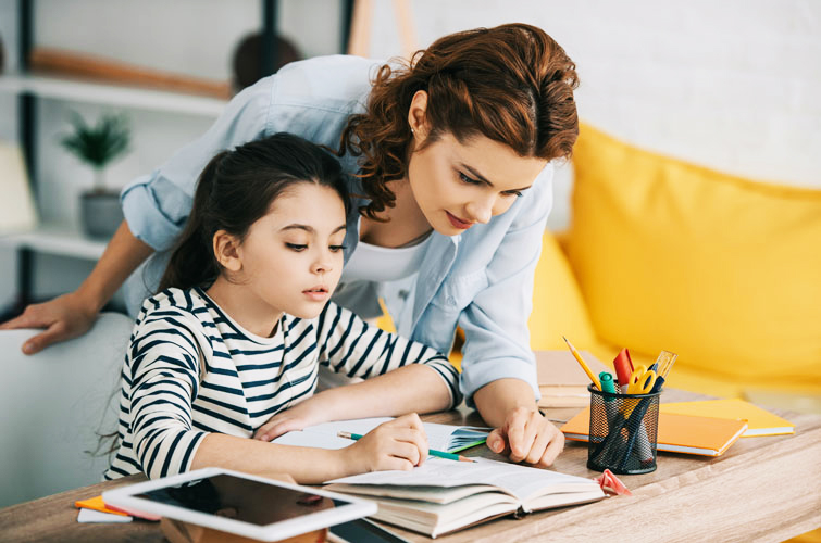 8 речей, яким можна навчити дитину, поки ви вдома