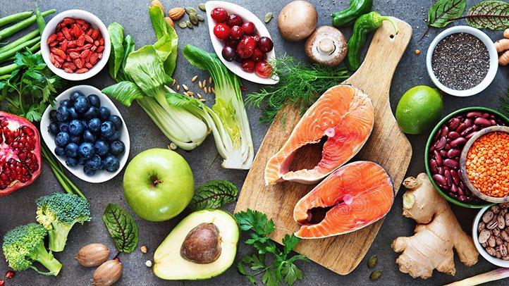Худни без заборон: принципи середземноморської дієти (і меню на тиждень)