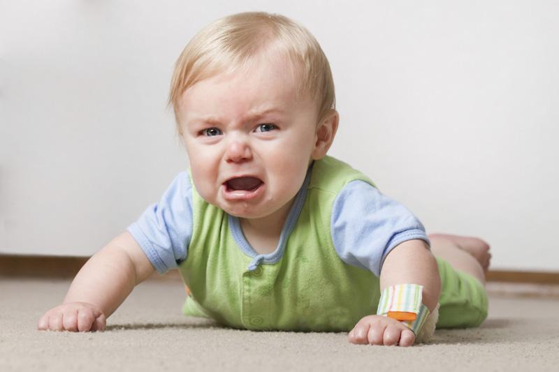 7 помилок, які ти здійснюєш в перший рік виховання дитини