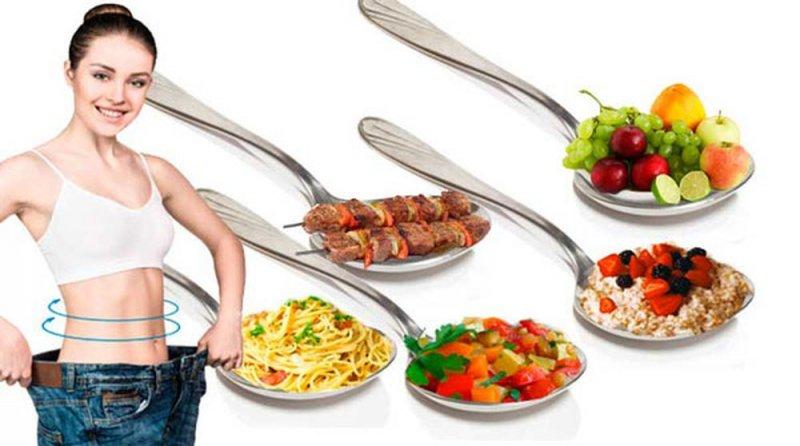Дієта «5 столових ложок»: їсти можна все (тільки подивися меню на тиждень)