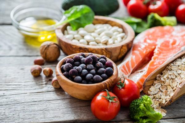 13 продуктів для зниження рівня «поганого» холестерину