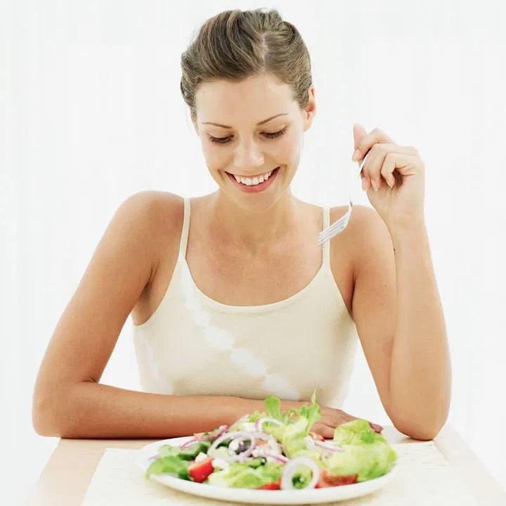 Їж піцу і худни: білкова дієта на 14 днів