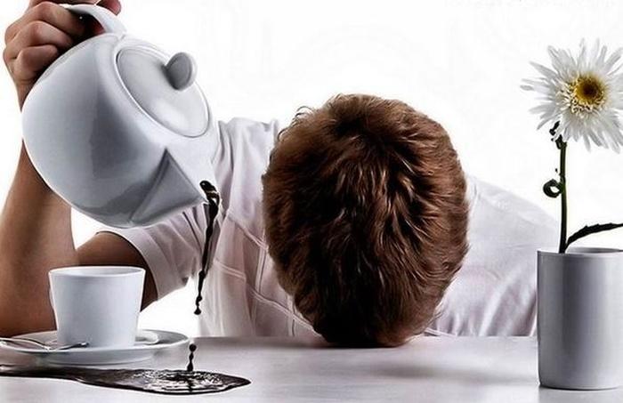 Зворотний ефект: чому від кави хочеться спати (і не тільки від розчинної)