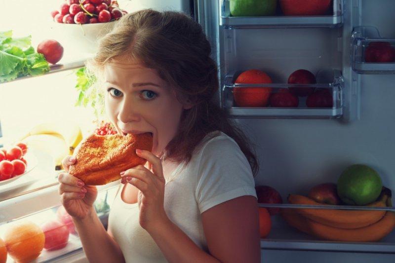 Їжа або життя: 8 ознак того, що у тебе харчова залежність