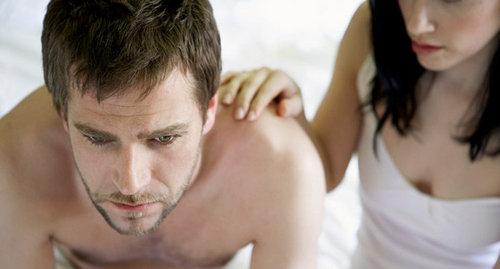 Розбираємося, чому чоловік не може закінчити статевий акт