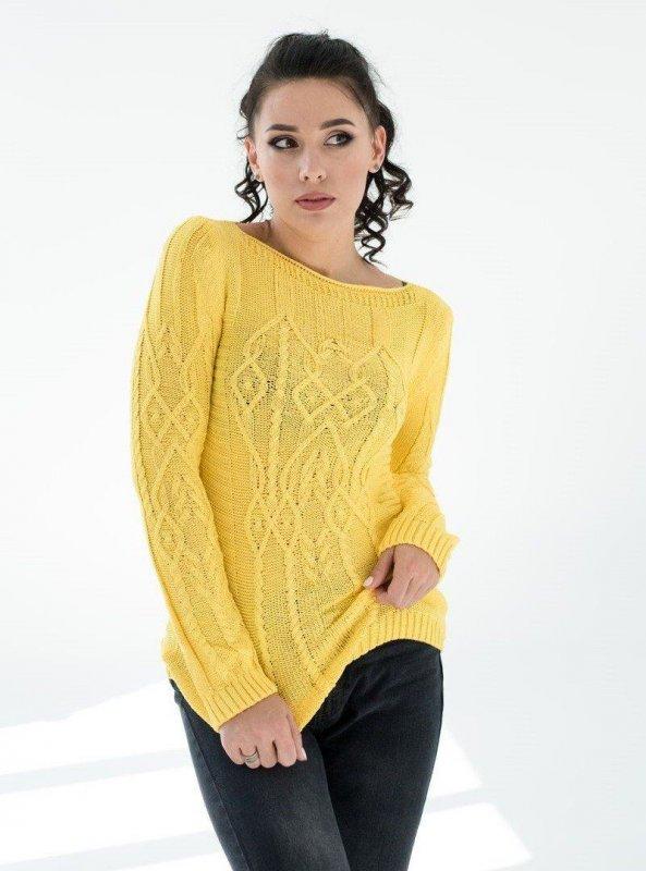 Купити жіночий джемпер, светр або пуловер