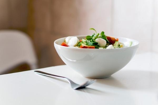 Як зробити салат більш поживним без шкоди для фігури