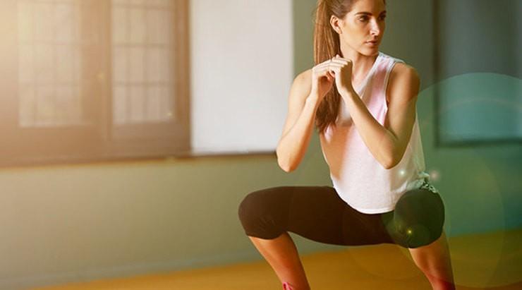 Для ідеальних сідниць: види присідань, які опрацьовують всі м'язи
