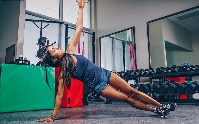 Схуднути за 10 хвилин в день: Жироспалююче тренування