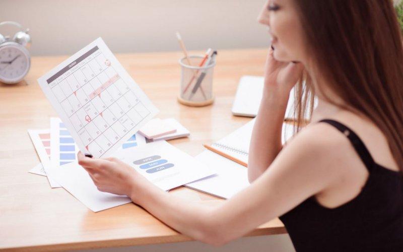 Небезпечні і безпечні причини затримки менструації