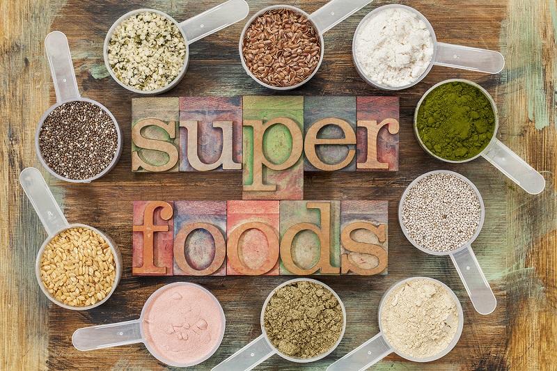 Нагодуй його правильно: 11 літніх Суперфудів для чоловіків